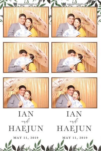 05-11-2019 Ian & Haejun