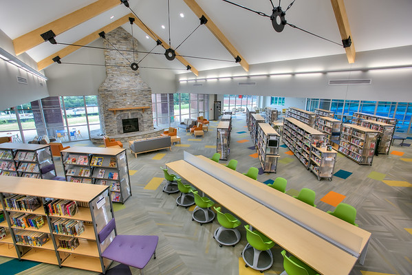 Jefferson City Library