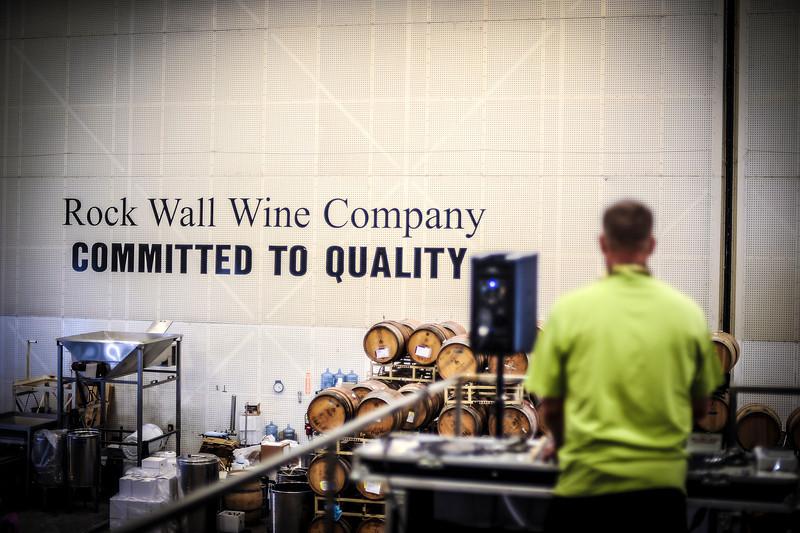 Rock Wall Wine Co.
