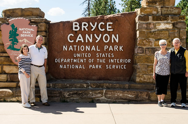 2018-09-16 Bryce National Park