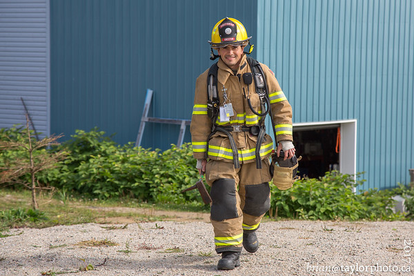 Western Shore Fire Department Open House, Oct. 2017