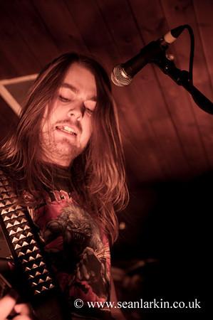 Toadstool - Hard Rock Hell IV 2010