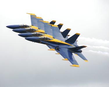 Arctic Thunder Airshow 2010