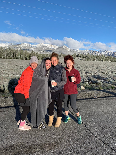 Sawtooth Relay 2019