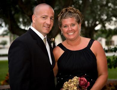 Steve & Michele