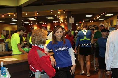 2011 Route 66 Marathon Apparel