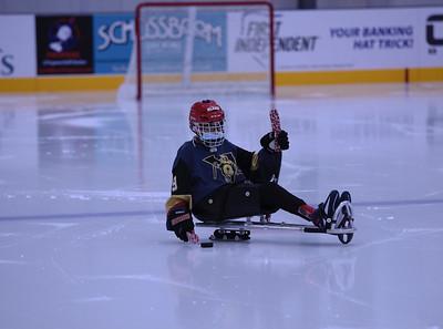 2021 Sled Hockey