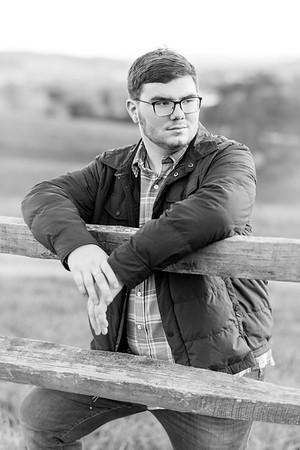 Julian | Senior Portraits
