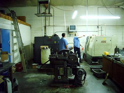 CNC Machines and Stuff