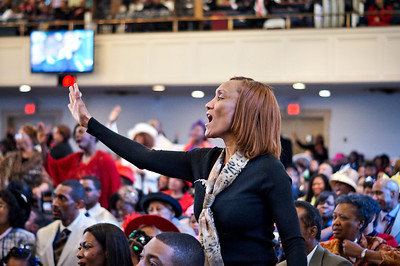 Feb.1.2014 - Divine Worship