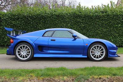 Noble M12 GTO 3Ltr 6-Speed