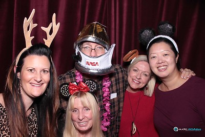 AmSpec Holiday Party 2017