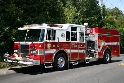 South Berwick Fire Dept