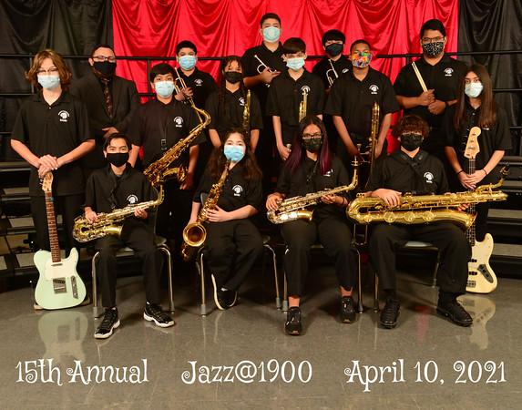 Freeport MS Jazz 4-10-21