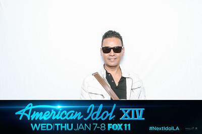 american idol la live - day 2