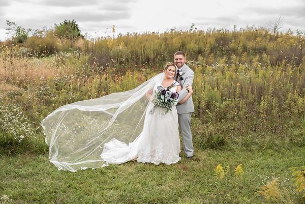 Ollier Wedding