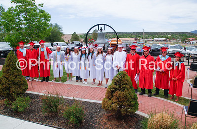 2020 Cimarron High School Graduation