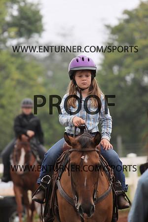 2009 ETRC Horse Show
