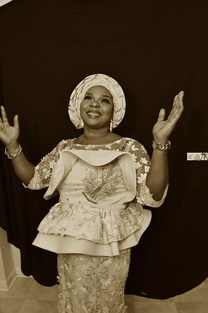 Folasade Odeniyi Omoseni