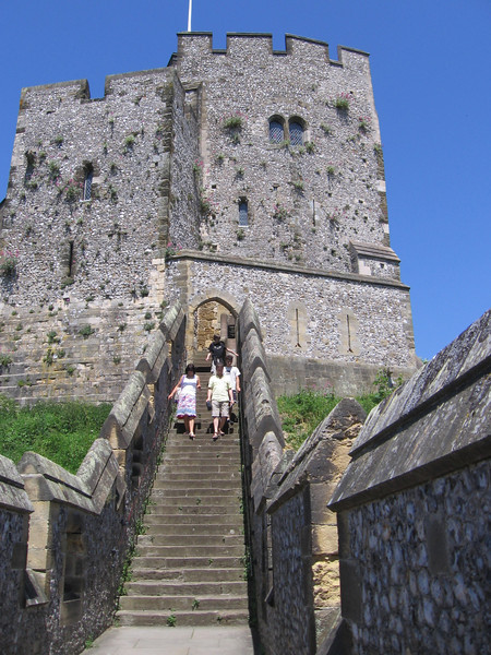 The Keep, Arundel Castle