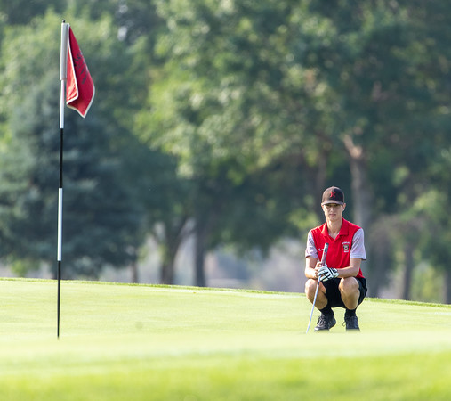 Governor Golf at Hillsview - Aug 25 2020