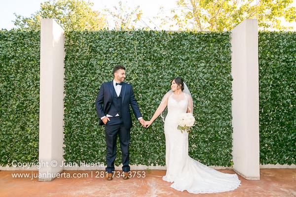 JEANNETTE + CHRIS WEDDING