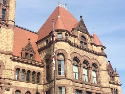 Cincinnati City Hall (Cincinnati, Ohio)