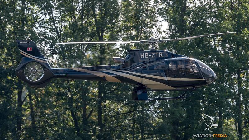 Private / Eurocopter EC130 B4 / HB-ZTR