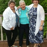 Mother's Day in North Olmsted at Clementine's May 2017