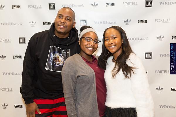 Brooklyn Made Me - Career Invitational  Hosted by DJ Self