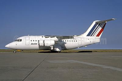 Air France Express (Jersey European Airways)