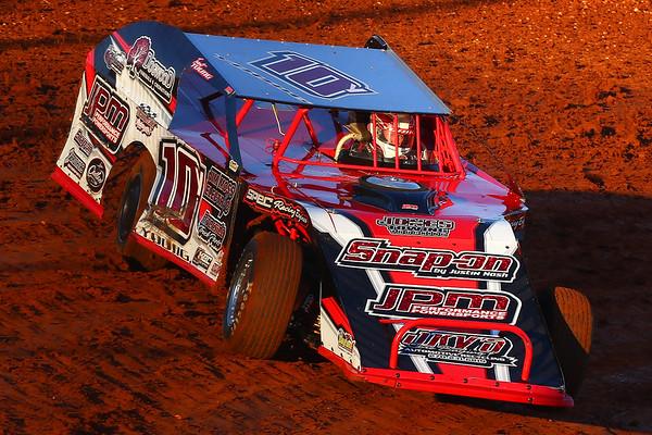 Clarksville Speedway Race Night 3-28-21