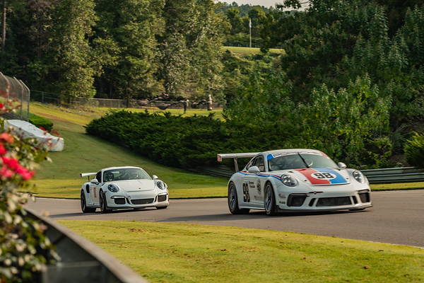GT3 Cup White #98