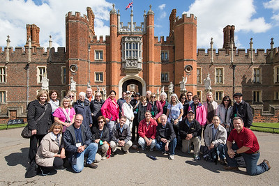 England & Scotland Reformation Trip 05.02.14