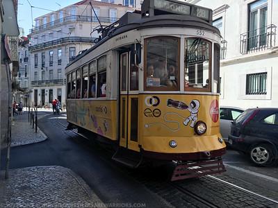 2018 Portugal