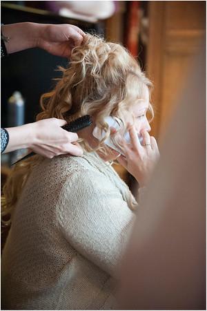 Sharon & Phil - 20th December 2014 - Blogged - Wakefield Wedding Photographer