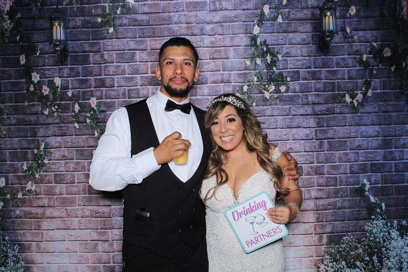 Montoya's Wedding