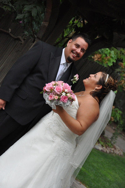 Kristina & Dominic Lozano - Wedding