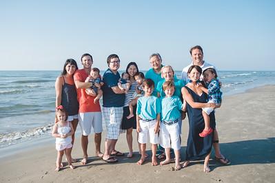 Chu Sieh Family