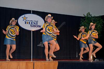 28123 WVU Faculty Staff Talent Show February 2012
