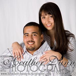 Sal and Amalia