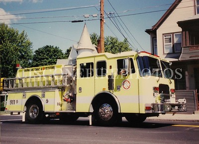 Ct Fire Academy - Windsor Locks