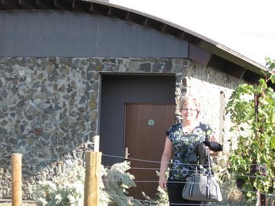 2008 Michele & Wayne's Wedding at Cave B Winery