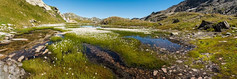 Lago Nero - Lago Naret