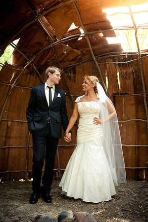 Kelsey and Tim   Wedding