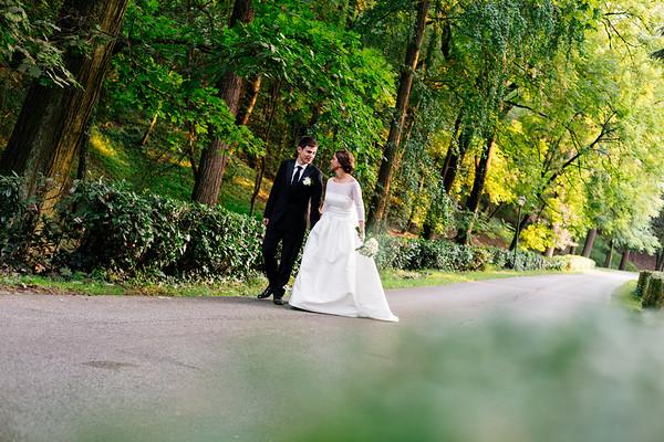 Giuseppe + Valentina // Wedding