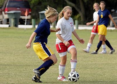 2007 Aiken Fury U-18 Girls Classic