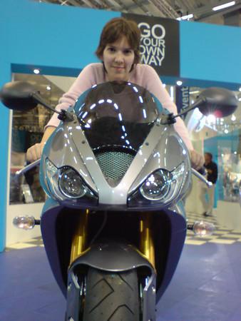 Intermotorisation 2006