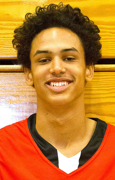 . Eli Chuha of Redlands East Valley High School has been named to The Sun\'s All-Valley Boys Basketball First Team. Courtesy photo.