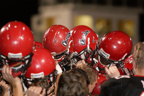 10-30-2009 vs Willoughby South
